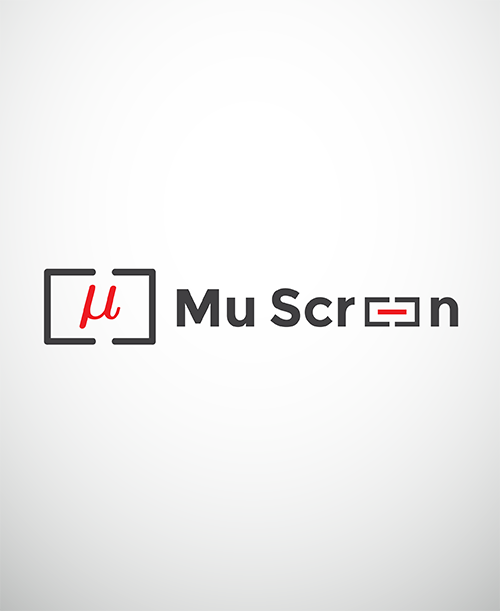 MuScreen - Digital signage kiosk